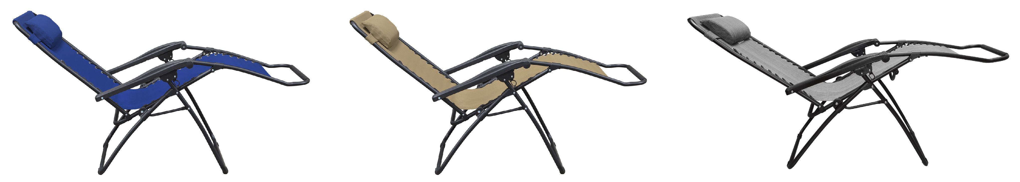 Zero Gravity Outdoor Lounge Chair Costco Timber Ridge Zero Gravity Chair