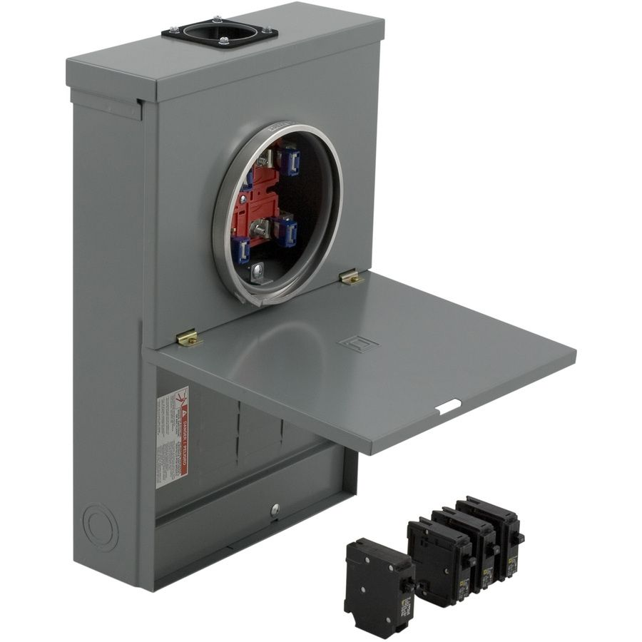 medium resolution of square d 20 circuit 100 amp main breaker load center value pack atsquare d