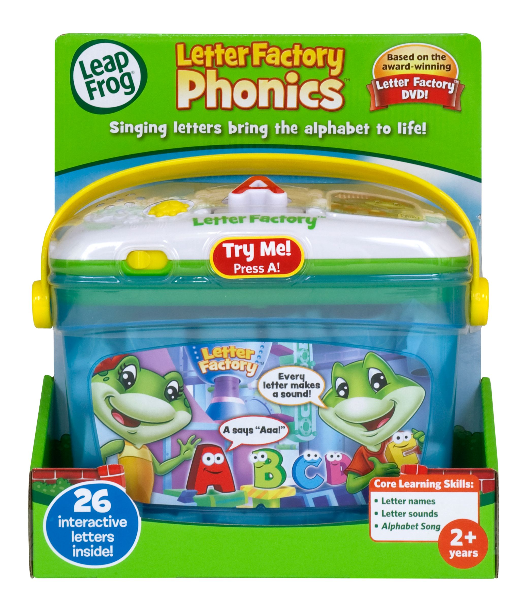 Teach Child How To Read Learn To Read Phonics Desk