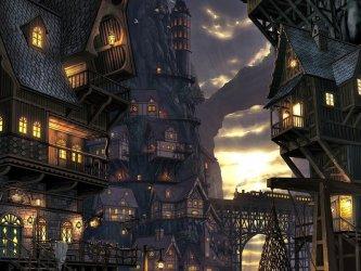 Fantasy Town name generator Ashen Andreson Simbi