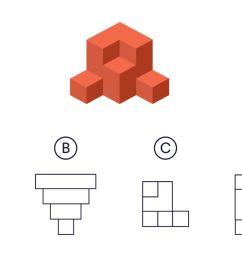 Spatial Reasoning \u0026 Awareness Test: Free Practice Qs (2021) [ 809 x 1242 Pixel ]