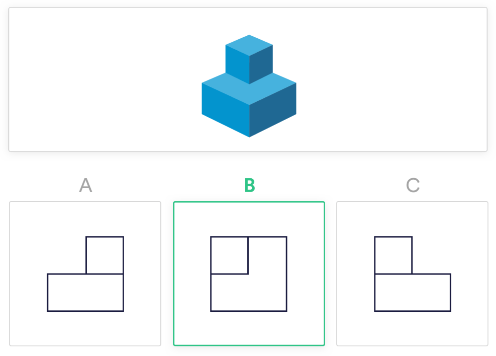 medium resolution of Spatial Reasoning Worksheets With Answers   Printable Worksheets and  Activities for Teachers