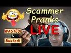 Funny Scammer Pranks LIVE #362 | NOV 3 2020