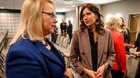 Gov. Noem seeks $900,000 to revise U.S. history curriculum in state's public schools --