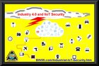 IIoT (Industrial IoT Security)