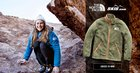 Enter to win a Men's or Women's Campshire Jacket from The North Face! {??} (11/15/18)