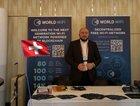 Ilya Yashin and Yan Sepiashvili Present World Wi-Fi at Blockchain Leadership Summit 2018 in Zurich