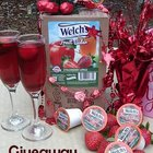 Welch's Fruit Cider Strawberry Apple Giveaway {US} (02/28/2018)