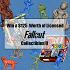 Win officially licensed Fallout Collectibles! Daily Entry. 10 Winners! (03/24/2019) {US}