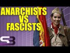 The Anarchists of the Spanish Civil War