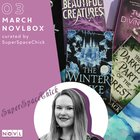 Win Novlox books and all kinds of excellent goodies {US} 3/31/20