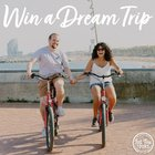 Win an all expense paid Trip for 2 of Your Choice! (Choices Include Paris,London,Berlin & More!) (11/9) {??}