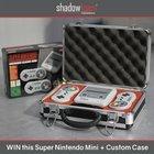 Here's a Super Nintendo Classic [PAL, EU] giveaway!