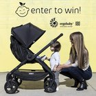 Win an Ergobaby 180 Reversible Stroller valued at $399 (7/2/18) {US}