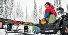 Win snowboard with bindings or snowboarding apparel (11/25/2018) {??}