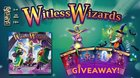Win the board game Witless Wizards (06/24/2018) {??}