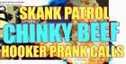 SKATER vs. BACKPAGE HOOKERS! Hilarious Hooker Prank Call