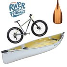 Win a Trip, Canoe, Paddle, and Fatbike! $3,600 Value! Ends 8/1 {US}