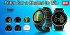 Win a Golf Buddy WTX Golf GPS Watch {US} 5/31