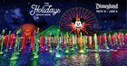 Win 4 Tickets to Attend the KOST Holiday Party at Disney California Adventure {US} CA (11/22/2019)