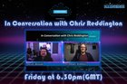 In Conversation with Chris Reddington