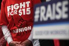 Raising minimum wage to $15 would cost 1.4 million jobs, CBO says