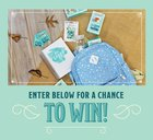 Win a$100 Visa Gift Card and a Southern Breeze Sweet Tea Backpack with Sweet Tea, A Planner, and Mason Jar {US}(9/30/18)
