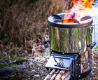 Enter for a chance to win a Survivor Rocket Stove worth $200! (10/31/2018) {??}