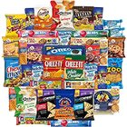 Win a Cookies,Chips & Candies Care Package - 40 Count! (02/14) {US}