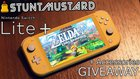 Nintendo Switch LITE + Link's Awakening (11/20/2019) {US CA} 2 days left!!!