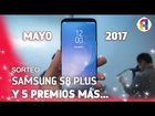 SAMSUNG S8 Plus (05/31/2017) {WW}