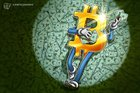 Bitcoin price steady as B asset manager scoops up 10,000 BTC
