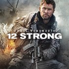 12 Strong Digital Copy Sweepstakes (07/31/2018) {US}