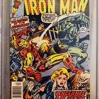 Win Iron Man #97 April 1977 Comic (08/27/19) {US CA}