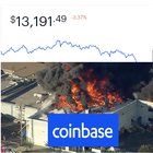 Coinbase never fails to disappoint us