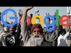 Google Ignores the Biggest Strike in World History! Help Spread This!!