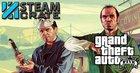 GTA 5 Steam giveaway - Three PC keys via Steam Crate 7/7 {??}