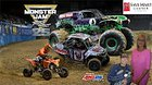 My Monster Jam Playlist - YouTube