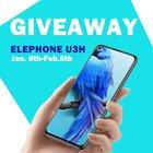 ELEPHONE U3H SMARTPHONE ($260 VALUE) (02/05/2020) {WW}