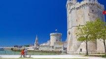 La Rochelle View & Of