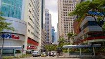 Hotels in Makati Manila Philippines