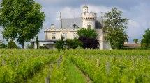 Castles & Palaces View Of Bordeaux