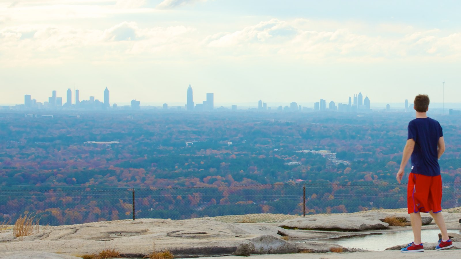 Stone Mountain Park Pictures View Photos  Images of