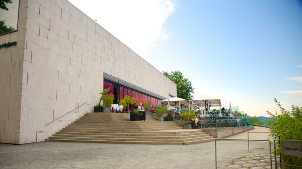 Modern Art Salzburg Museum