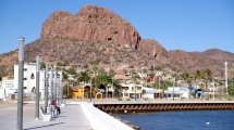 Guaymas View & Of