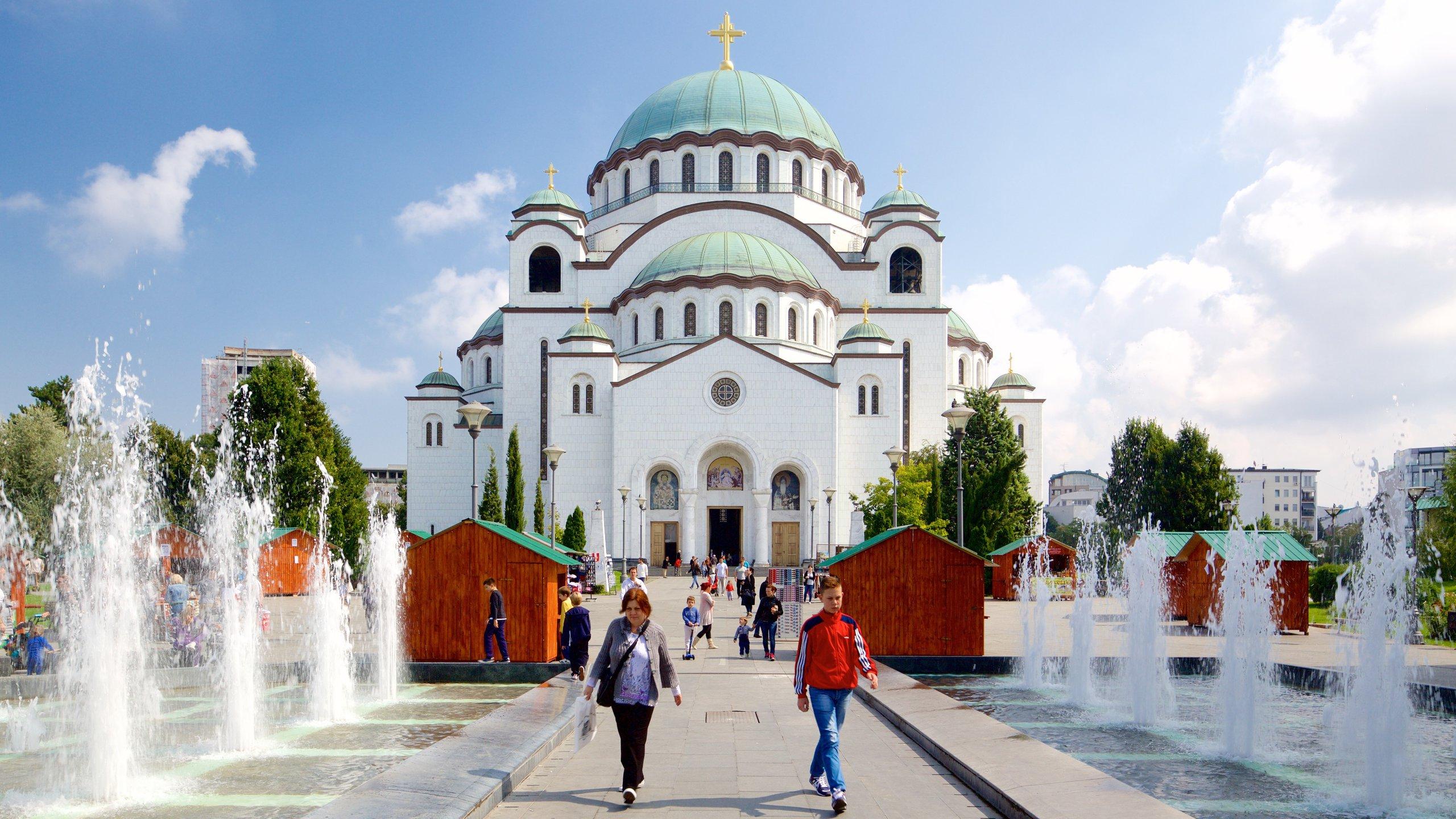 Best Hotels Near Church of Saint Sava. Vracar | Expedia