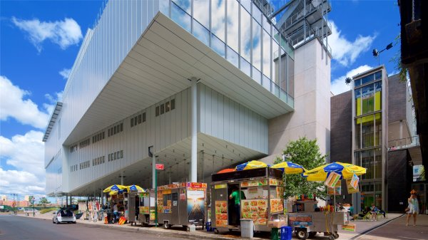 Hotels Closest Whitney Museum Of American Art