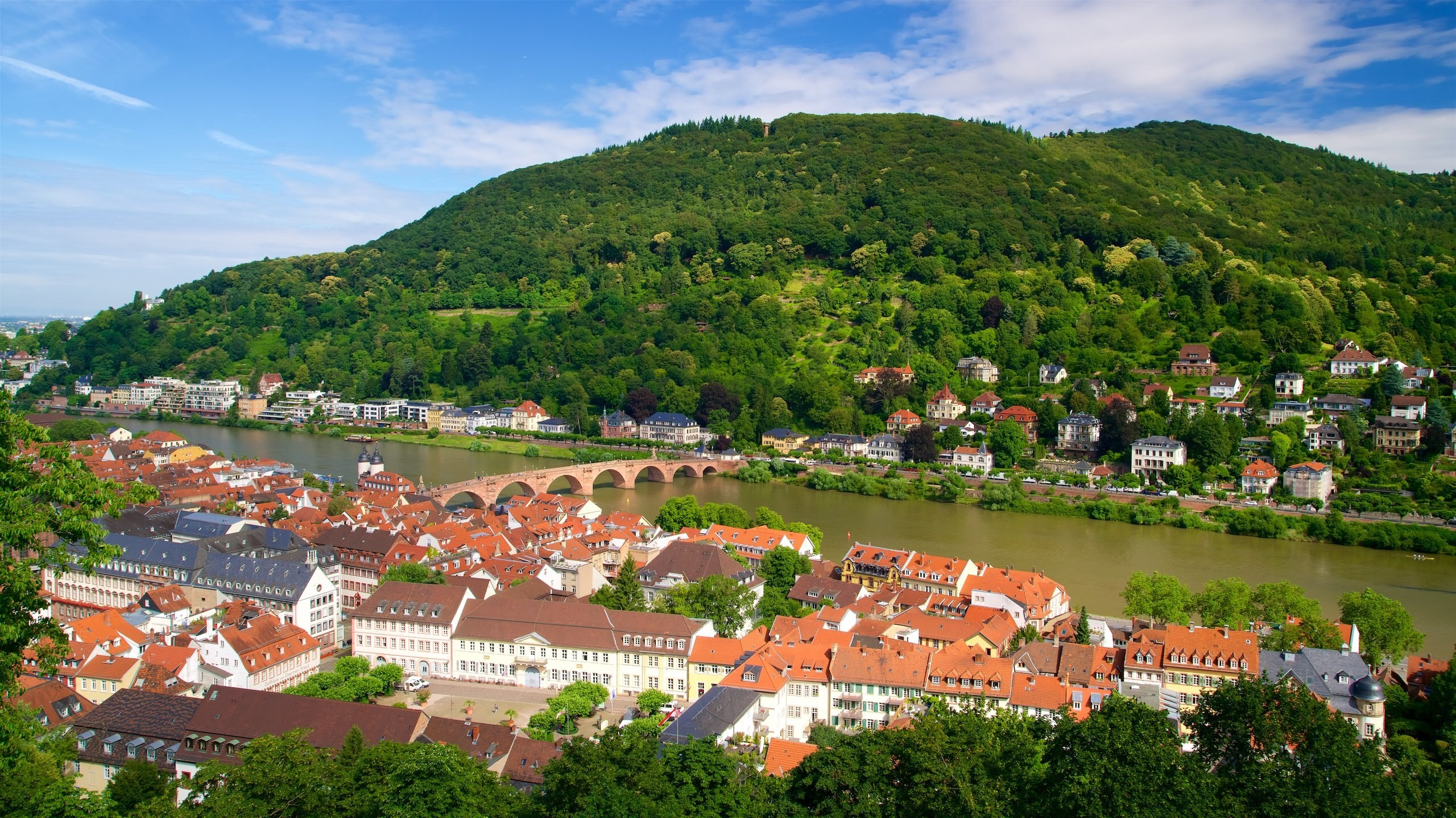 Heidelberg Germany Hotels From 43 Cheap Hotel Deals