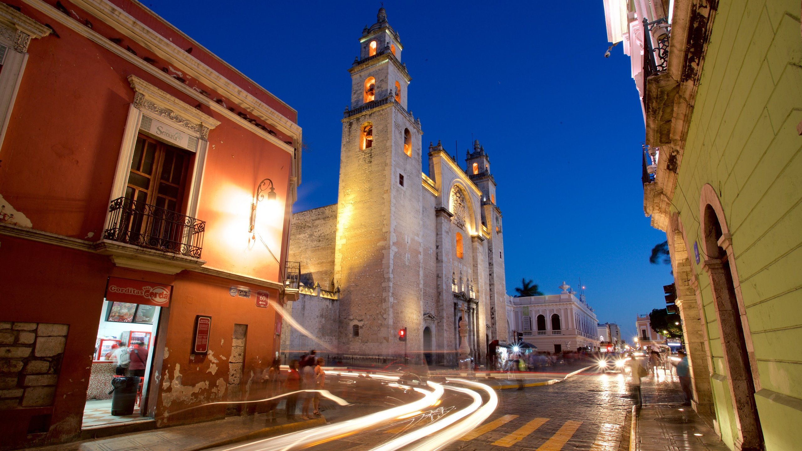 Top 10 Hotels In Centro Merida From 33 Night Save More