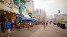 Hotels Closest Atlantic City Boardwalk In